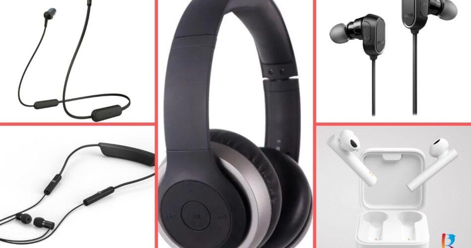 Headset Bluetooth No Delay Terbaik RekomendasiMerk.com
