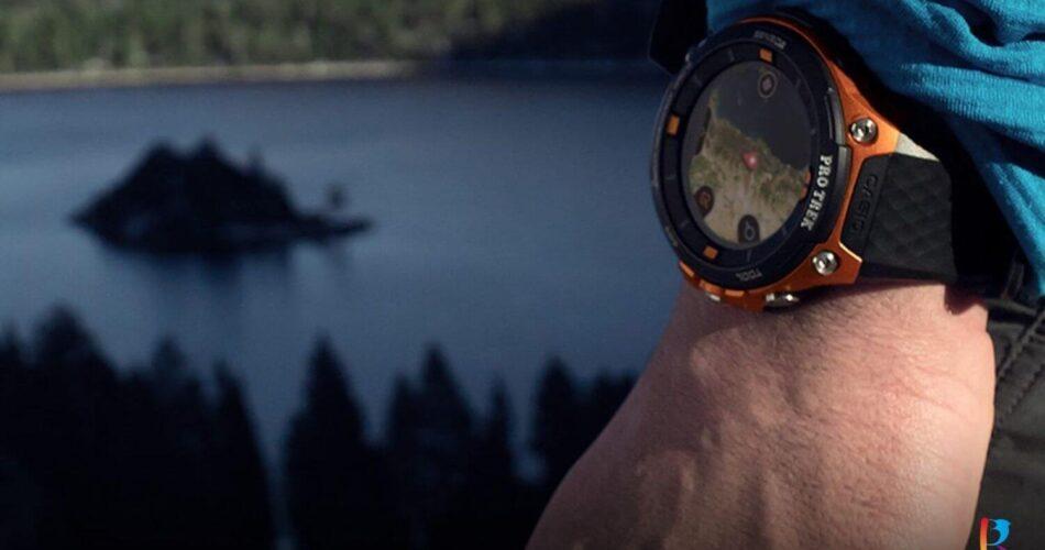Merk Jam Tangan Outdoor Terbaik