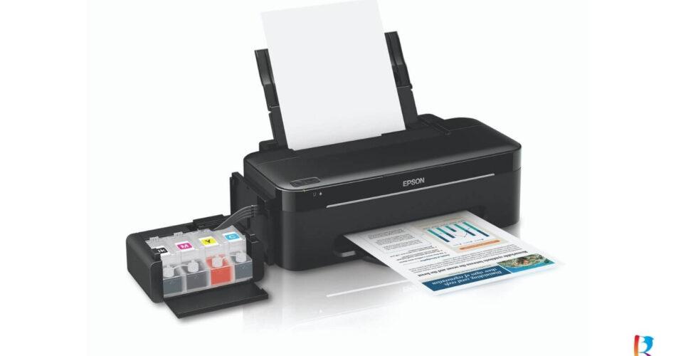 Printer Infus Terbaik dan Murah RekomendasiMerk.com