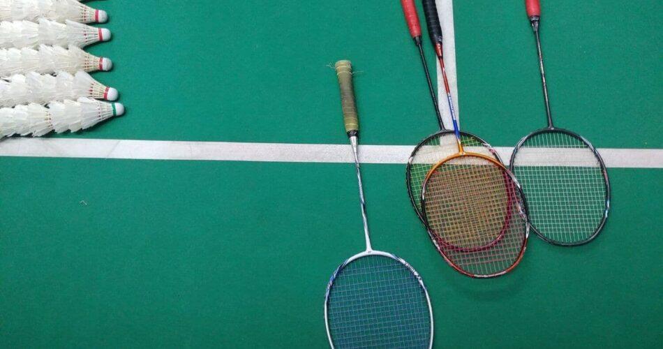 Rekomendasi Senar Raket Badminton Terbaik
