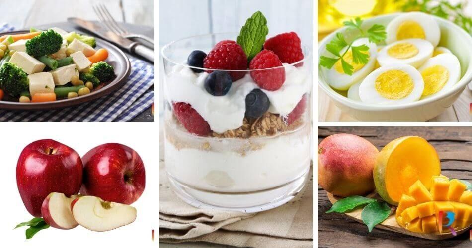 Cemilan untuk Diet RekomendasiMerk