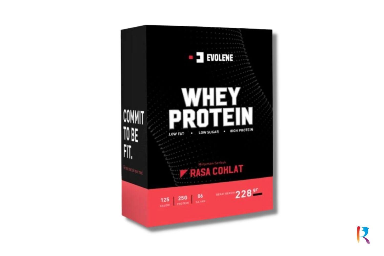 Evelon Whey Protein