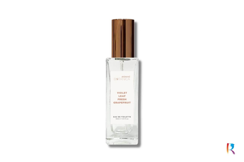 Parfume Mineral Botanica